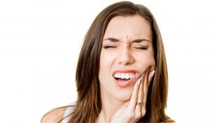 alivio natural de dolor de muela